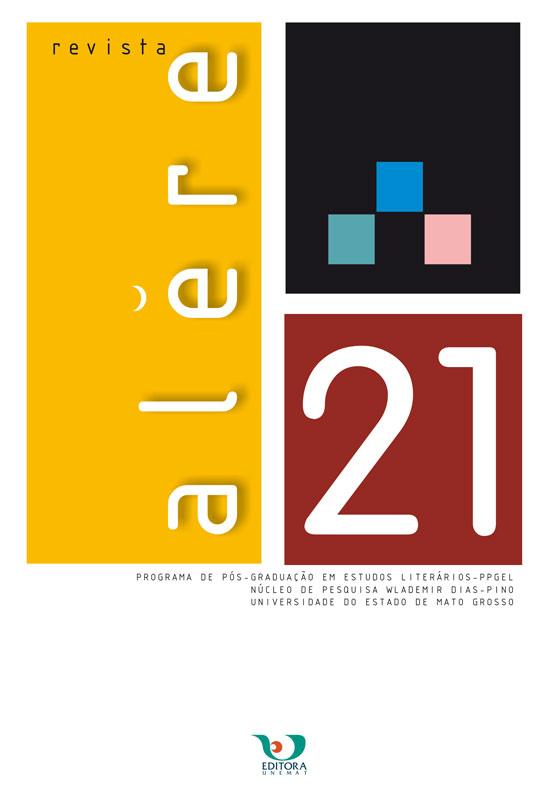Visualizar v. 21 n. 1 (2020): REVISTA ALERE