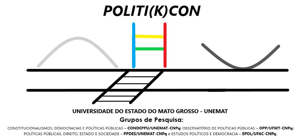 Visualizar v. 2 n. 1 (2021): REVISTA DE CIÊNCIA POLÍTICA,  DIREITO  E   POLÍTICAS PÚBLICAS -  POLITI(K)CON